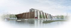 Galería de En Construcción: Wuzhen Theater / Artech Architects - 24