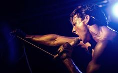 Laurence Rene // My Passion - Live - Newcastle 2011 by jaydawsonphoto, via Flickr