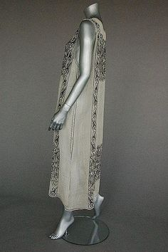 Passion for Fashion: Six Mariano Fortuny @ Kerry Taylor Auctions