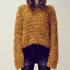 Brand new for love and lemons sweater New with tags Free People Sweaters Crew & Scoop Necks