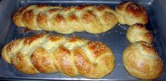 armenian food recipes with pictures | Choereg – Armenian Easter Bread
