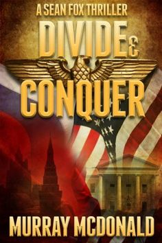 Divide & Conquer by Murray McDonald, http://www.amazon.com/dp/B007AR2ITW/ref=cm_sw_r_pi_dp_UwBjub0NEY5BH