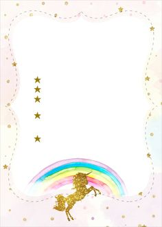 unicorn-free-printable-candy-bar-labels-008.jpg (886×1240)