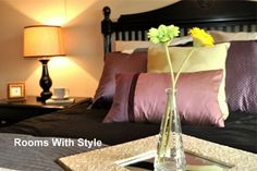 Services - Home Staging | Redesign | Rooms with Style | Shar Sitter | Minneapolis, MN