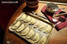 Mauritian Beef Rissoles Recipe - Rhubarb and Wren