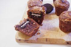 Emma Brd: Brownies fluff, peanut butter and orea.