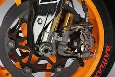 Honda RC 213V Team Repsol Honda 2013