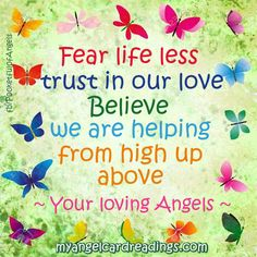 Free Angel Messages - Free Angel Cards - Angel Guidance - Angel Card Readings - Mary Jac