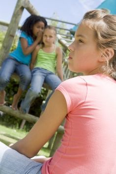 What is bullying? What isn't? & what can parents do to help their kids?
