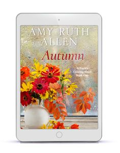 "Amy Ruth Allen has published seven non-fiction books with Lerner Publishing. She is the author of the small-town cozy fiction series, Finch's Crossing, and the YA novel ""Stealing Away. Big Box Store, The Guardian, Small Towns, Saga, Hamilton, Love Story, Career, Fiction, Novels"
