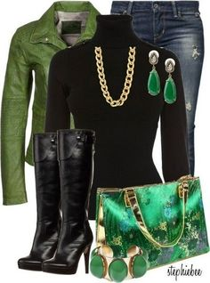 Emerald class
