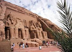 A Jordan Tour from Tauck will show you the ancient mysteries of Jordan & Egypt on this exciting 13 day tour.