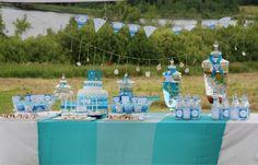 10 year old girl mermaid theme birthday party