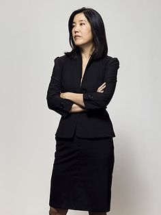 Michelle Rhee TIME Magazine 2011 Most Influential People