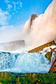 The Amazing  Niagara Fall (10 Pics) | #top10