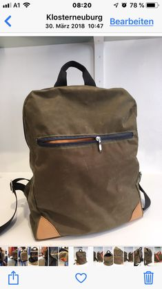 Messenger Bag, Backpacks, Bags, Fashion, Handbags, Moda, Fashion Styles, Backpack, Fashion Illustrations