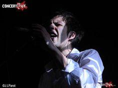 Charles Pasi au Zénith de Paris le 28 avril 2011 | concertlive.fr