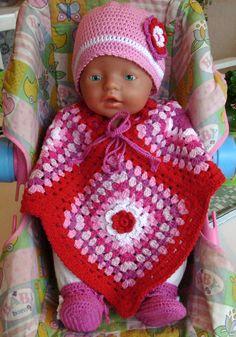 Babymutsje kleinste maat