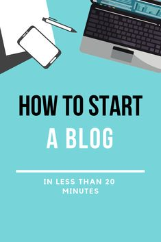 Blogging is awesome! How To Start A Blog, Dawn, All Things, Blogging, Awesome
