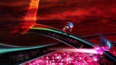 Stardust Speedway by Orioto on DeviantArt