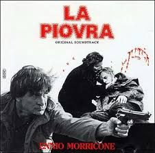 ENNIO MORRICONE - selections from la piovra