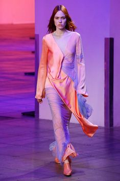 Sies Marjan Fall 2018 Ready-to-Wear Fashion Show Collection