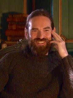 Duncan (Murtagh) ....Outlander
