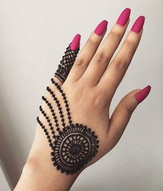 Mehndi is something that every girl want. Arabic mehndi design is another beautiful mehndi design. We will show Arabic Mehndi Designs. Henna Hand Designs, Eid Mehndi Designs, Rajasthani Mehndi Designs, Mehndi Designs Finger, Henna Tattoo Designs Simple, Simple Arabic Mehndi Designs, Mehndi Designs For Girls, Mehndi Designs For Beginners, Mehndi Design Pictures