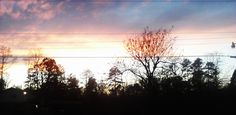 The sky ♥