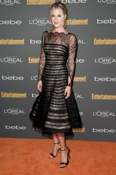 Ali Larter at Entertainment Weekly's Pre-emmy Party in West Hollywood