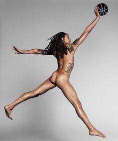 Ces athlètes ont décidé deposer nus. Dequoi donner envie desemettre ausport... (+18)