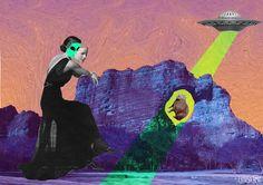 Rélhouuuu! Nova série de colagens inspiradas na Serra da Capivara, patrimônio cultural da humanidade, mas ainda um destino pouco explorado no Brasil, que conta com sítios arqueológicos BAPHO, com suas pinturas rupestres de diversas formas e formações rochosas singulares :)  Dia 27/07 vai rolar o Ópera da Serra da Capivara e noix vai estar lá com nossas arte e colagem tudo \o/ #serradacapivara #piauí #óperadaserradacapivara #visualshits #vendendominhasarte #pedrafurada #brasiliébrasili
