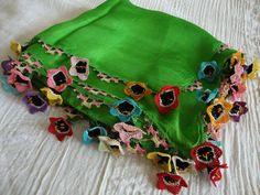 OYA~ Turkish Needle Lace Textiles, Lacemaking, Point Lace, Crochet Art, Needle Lace, Kids Wear, Blouse Designs, Coin Purse, Cross Stitch