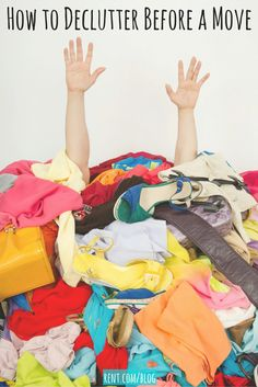 There are 3 BIG reasons that you NEED to declutter your life. Seriously, when you declutter your home, you will be surprised how much your live improves. This is a great article that shares some great decluttering tips if you are just getting started. Declutter Your Home, Organize Your Life, Organizing Your Home, Organizing Ideas, Decluttering Ideas, Organizing Clutter, Moving Day, Moving Tips, Moving Hacks