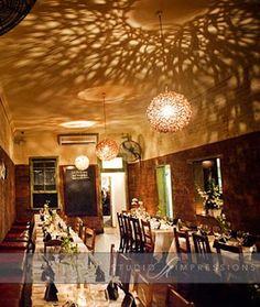 The gunshop café - west end, Brisbane Pinned by Boundary Street Markets http://www.boundarystreetmarkets.com.au/
