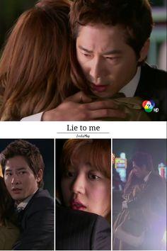 ♡✩Lie to me จะหลอกหรือบอกรัก #lietome★ #YoonEunhye #GongAhjung #KangJihwan #HyunKijoon