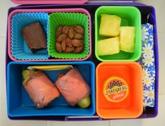 theworldaccordingtoeggface: July is National Picnic Month! A Bevy of Bento Box Lunches to Celebrate.