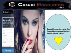 Looking for a Casual Encounters Dating Site Flirt, Have Fun, and Enjoy Sex Dating Join Search for Free Today! http://casualencounters.site/
