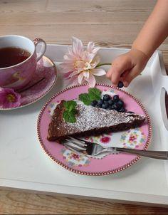Den bedste chokoladekage? Mad