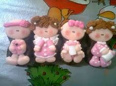 Resultado de imagen para bubulubu decorados de frozen