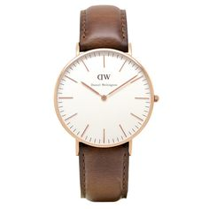 Classic_st_andrews_rose_lady / Daniel Wellington AB