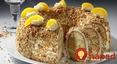 Frankfurtstká bábovka: Veľmi šťavnatá a taká fantastická, že tromfne aj drahé torty – top recept!