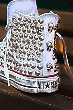 All Stars - Don't like the skulls though