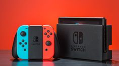 Nintendo Switch can connect to the Internet wirelessly. While docked, Nintendo Switch can also use a wired Internet connection via a LAN adapter. Playstation, Xbox, Oki Doki, Mundo Dos Games, Nintendo Switch Games, Games To Play, Playing Games, How To Know, Tech News