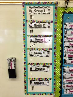 Scotch Expressions Tape Classroom DIY Ideas