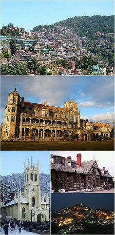 Things To Do In #Shimla, India http://www.travelmagma.com/india/things-to-do-in-shimla/