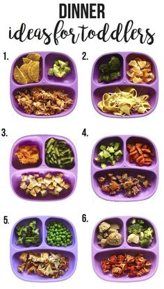 toddler meals 1 year old ; toddler meals for picky eaters ; toddler meals for daycare ; toddler meals 1 year old picky eaters Healthy Toddler Snacks, Healthy Toddler Meals, Healthy Meal Prep, Healthy Cooking, Toddler Dinners, Healthy Toddler Lunches, Toddler Nutrition, Baby Meals, Meals For Babies