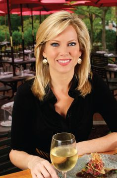 Shannon Bream | Shannon Bream FOX News Channel's Rising Star