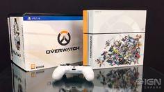 Sorteo de una PlayStation 4 Edición Limitada Overwatch de IGN España #sorteo #concurso http://sorteosconcursos.es/2016/09/sorteo-de-una-playstation-4-edicion-limitada-overwatch/