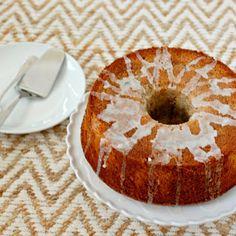 Eva Bakes - Rum cake from Thomas Keller